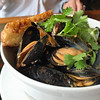 38. 13 Food and Beverage - Mussels - square