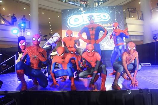 Spider-verse PH