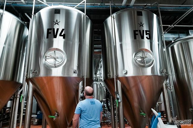 Denizens Brewing Co. Riverdale