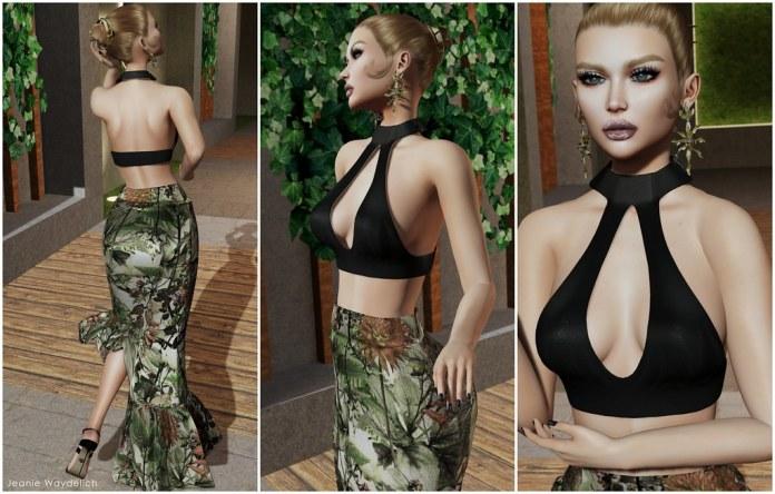 LOTD 1325 - Nature & Fashion