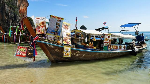 T2c. PhraNang Cave Beach