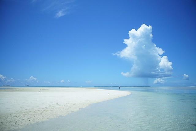 J3b. Kondoi Beach