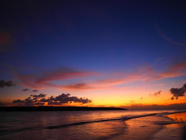 J1c. Yonaha Maehama Beach