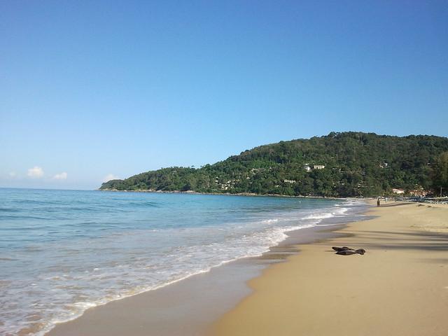 T3c. Karon Beach