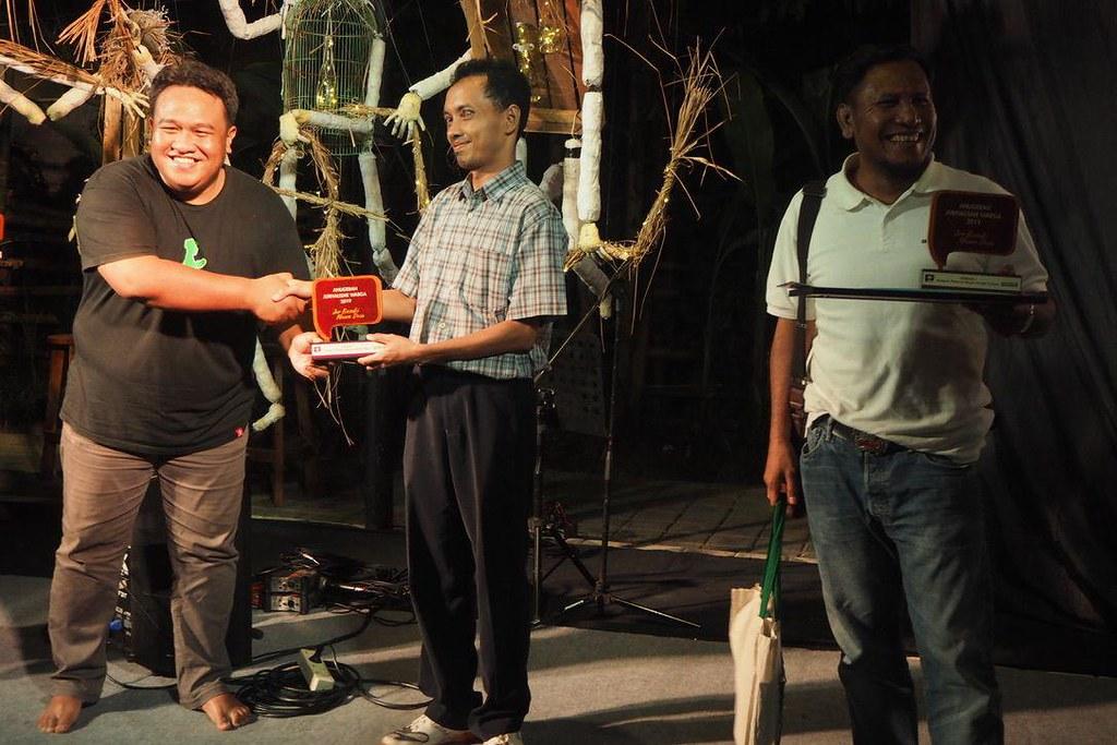 Anugerah Jurnalisme Warga 2019 4