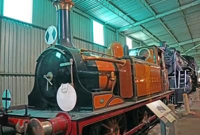 An Overwhelming Tour to the Popular Mysuru Railway Museum