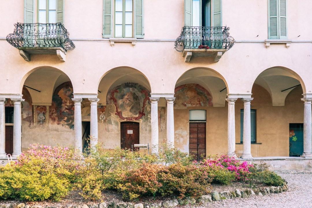 Antico Monastero di Sant'Antonino