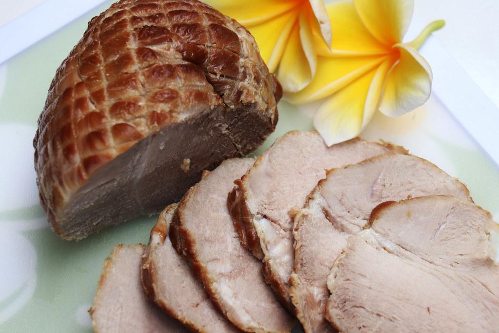 【料理|即時】你是進不了廚房的料理白癡嗎?讓究好豬原肉煙燻火腿來拯救你!|簡易料理|煙燻火腿料理 ...