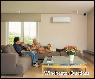 ductless systems in ma