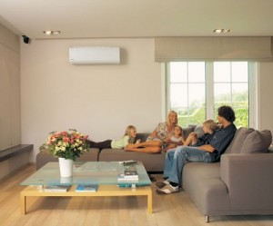 winchester ac install