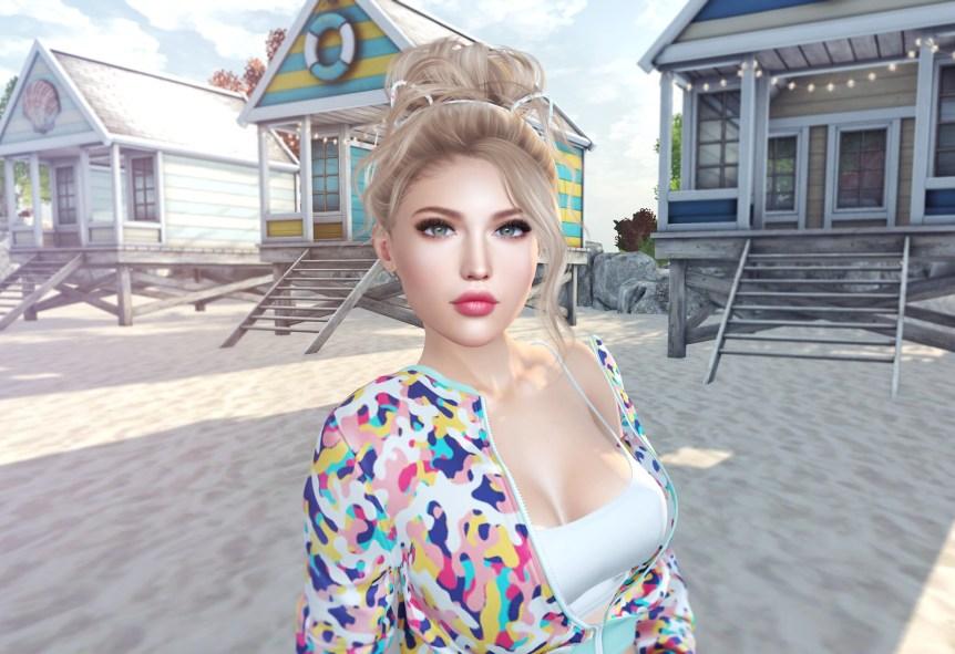 SLB16 Beach