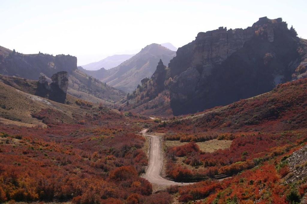 3 lugares salvajes donde hacer ciclismo en la Patagonia