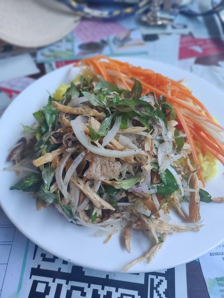 Minh Hien Vegetarian