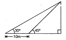ML Aggarwal Class 10 Solutions for ICSE Maths Chapter 20 Heights and Distances Ex 20 Q37