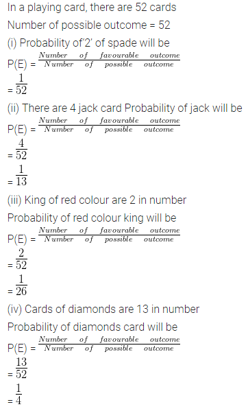 ML Aggarwal Class 10 Solutions for ICSE Maths Chapter 22 Probability Ex 22 Q35