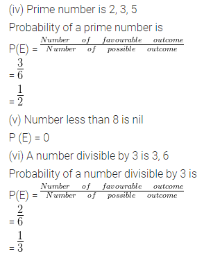 ML Aggarwal Class 10 Solutions for ICSE Maths Chapter 22 Probability Ex 22 Q17.1