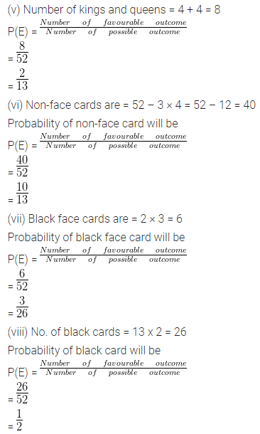 ML Aggarwal Class 10 Solutions for ICSE Maths Chapter 22 Probability Ex 22 Q35.1
