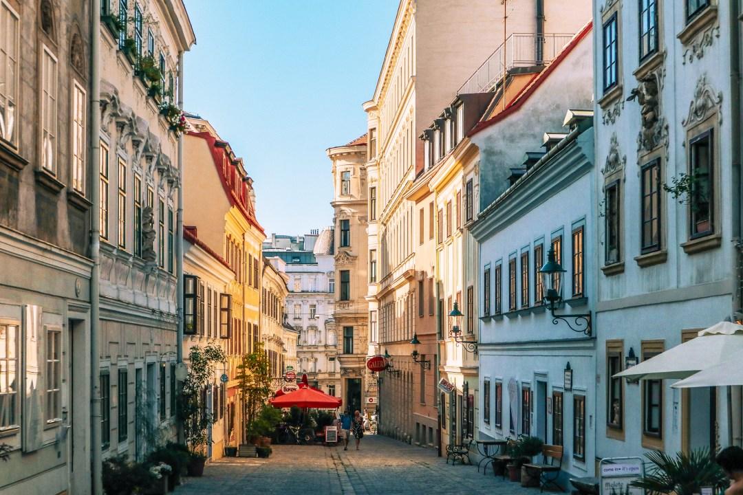 Spittelberg, Vienna