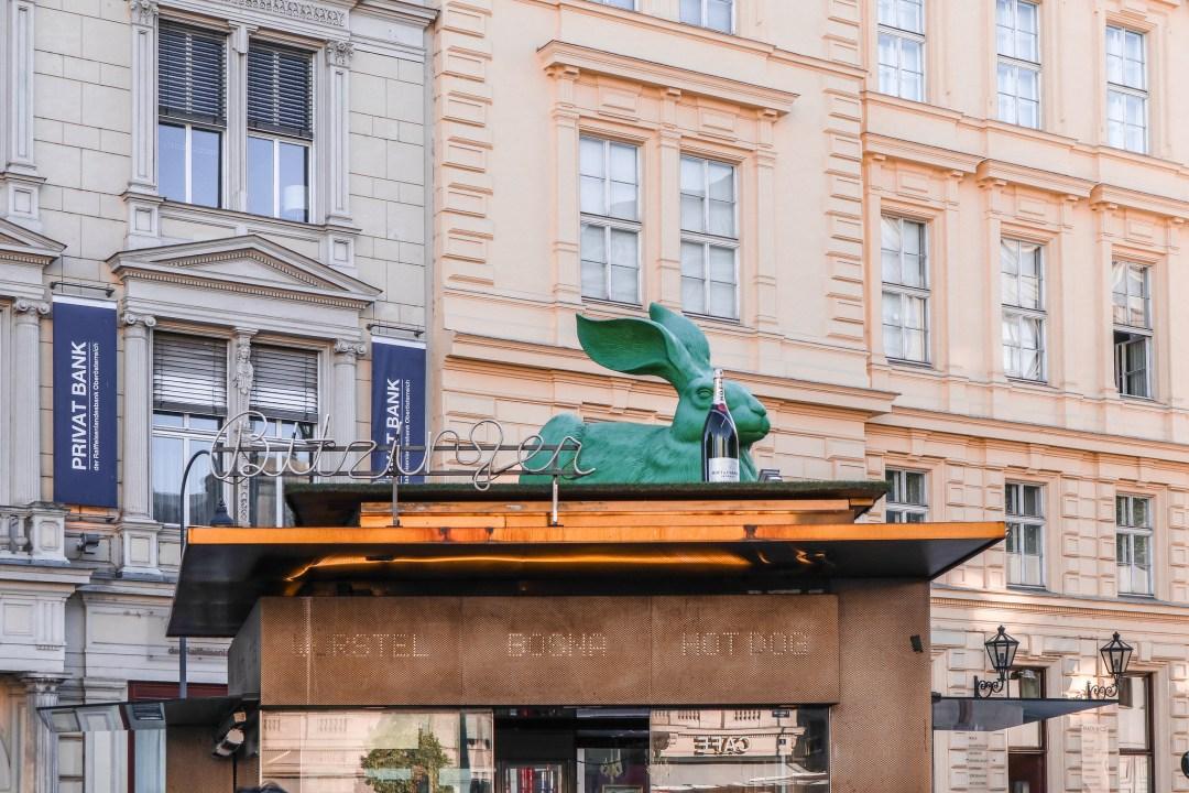 Dove mangiare a Vienna: Bitzinger
