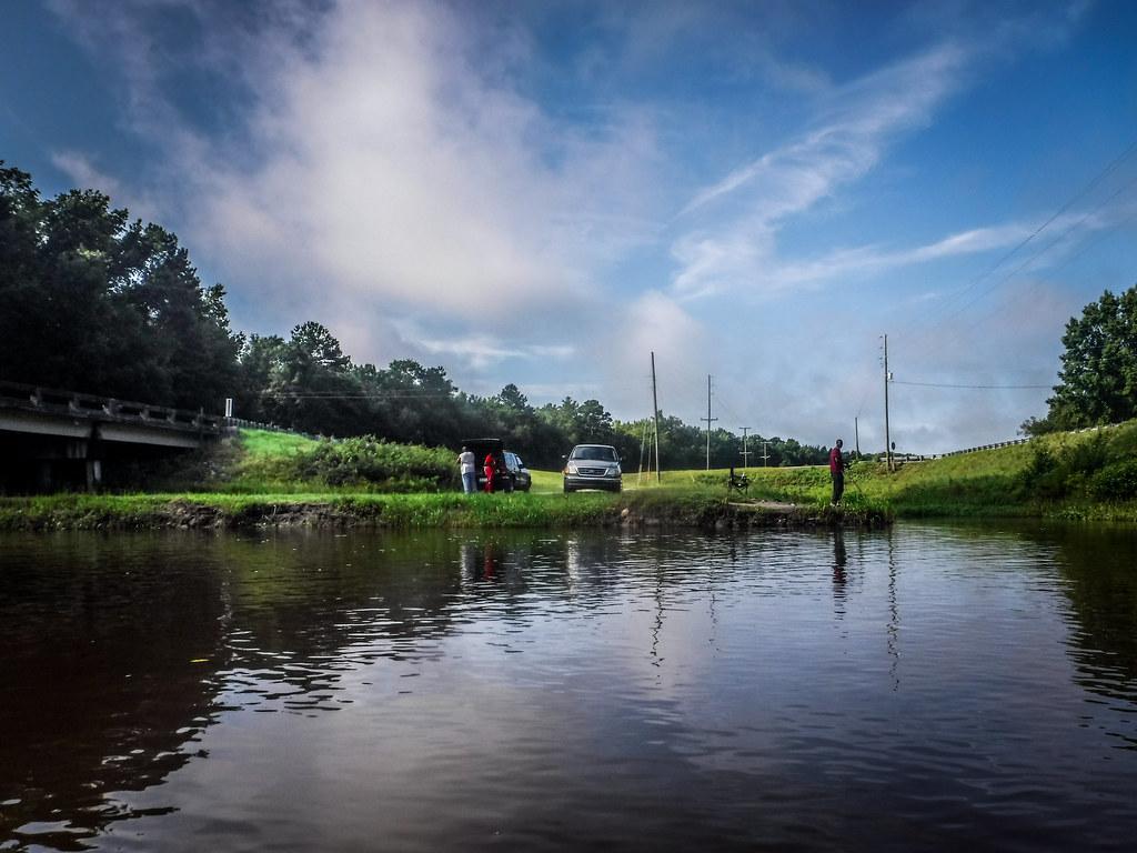 Edisto River - Bobcat Landing to Brabham Landing-126
