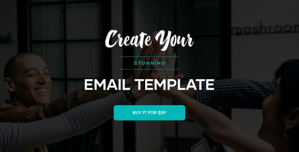 Rate this theme 5 stars - Leo Fuho PrestaShop Email Template