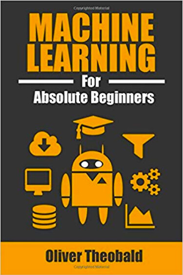 Libros de Machine Learning 2