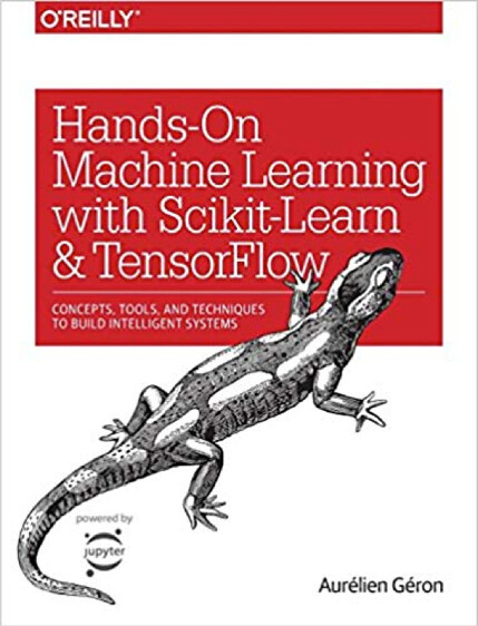 Libros de Machine Learning 4