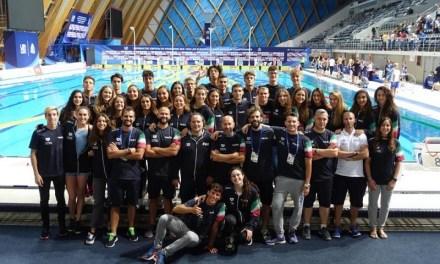 EuroJunior Kazan 2019, Italia terza in classifica e nel medagliere