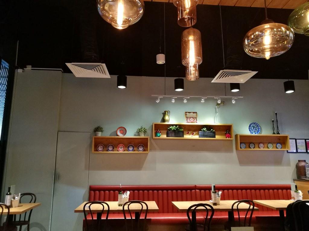 City Girl City Stories: Ottoman Kebab & Grill