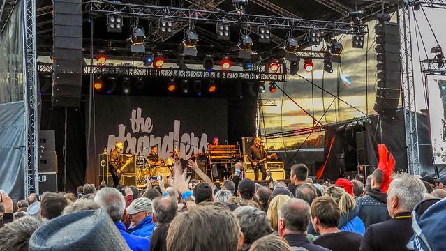 The Stranglers - Kubix Festival 2019