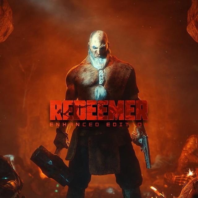 Redeemer: Enhanced Edition