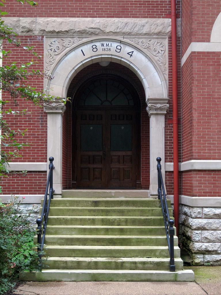 Working Men's Institute