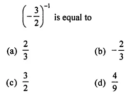 ML Aggarwal Class 7 Solutions for ICSE Maths Chapter 4