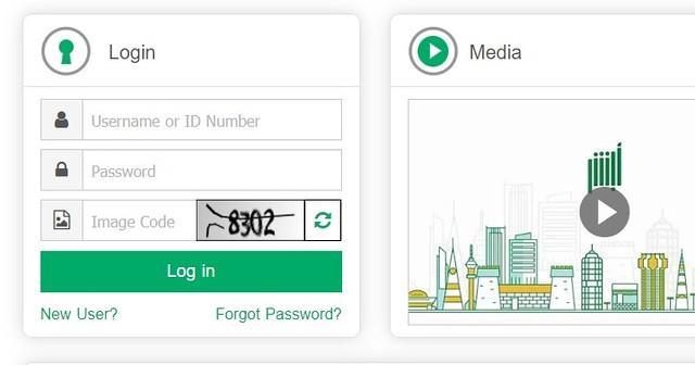 1138 Procedure to Check Istamara (Vehicle Registration) Validity Online 03
