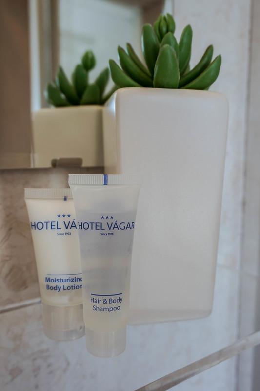 Hotel Vágar