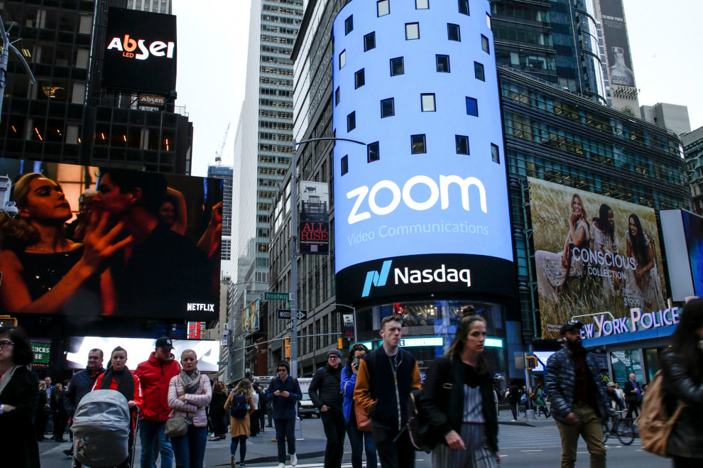Apple裝置遭逢隱私危機  Mac版Zoom偷裝Web伺服器及Apple Watch對講機應用遭駭可竊聽iPhone