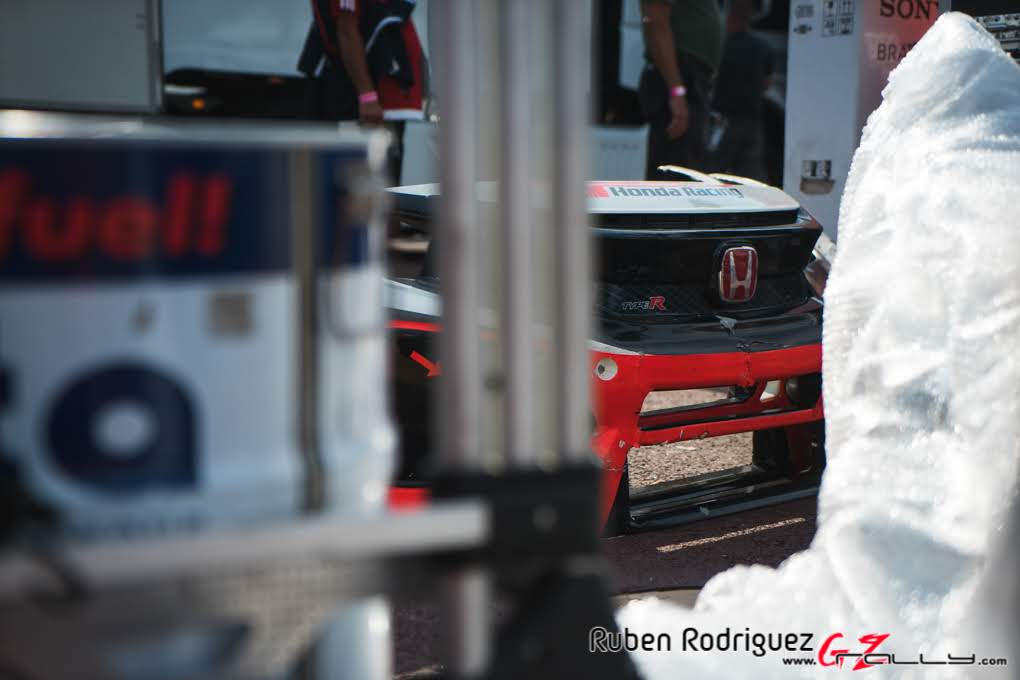 WTCR Vila Real - Ruben Rodriguez