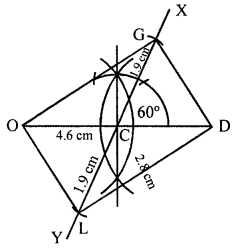 ML Aggarwal Class 8 Solutions for ICSE Maths Model Question Paper 6 4