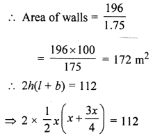 ML Aggarwal Class 8 Solutions for ICSE Maths Model Question Paper 6 11