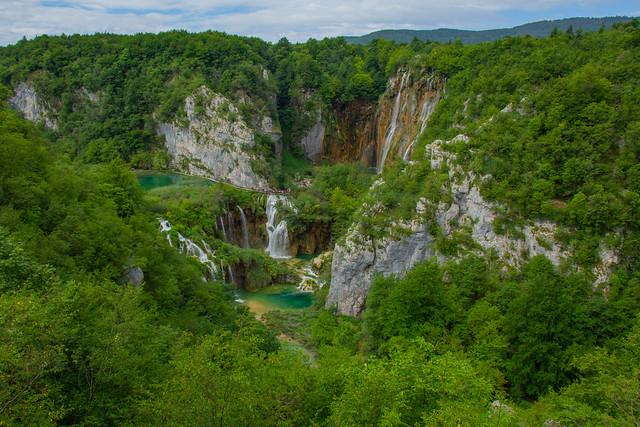 Laghi di Plitvice 01