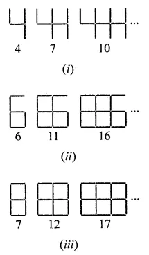 ML Aggarwal Class 7 Solutions for ICSE Maths Chapter 8 Algebraic Expressions Ex 8.4 Q2