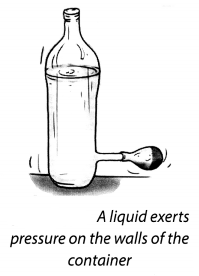 Force and Pressure Class 8 Science NCERT Textbook Questions A9