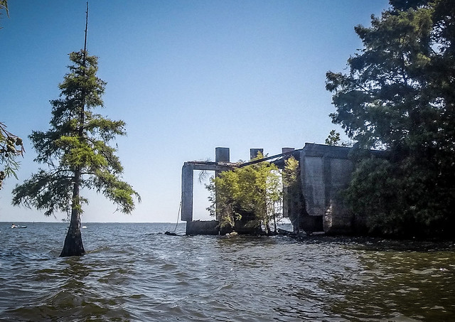 Lake Marion - Ferguson-1-2