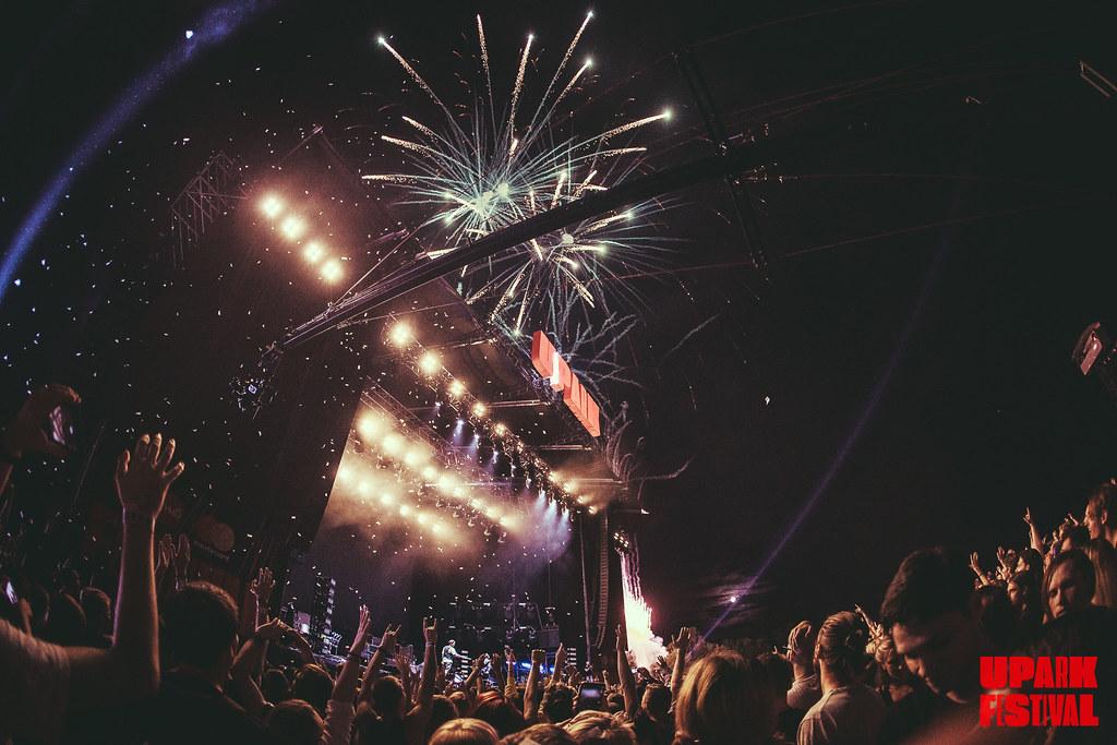 Bring Me The Horizon - Live at UPark 2019, Kyiv [16.07.2019]