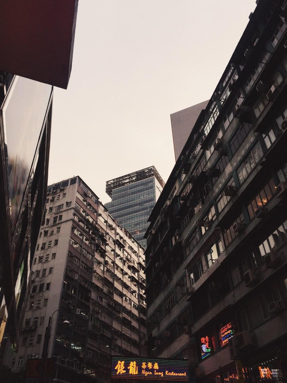7 Nov 2015: K11 | Tsim Sha Tsui, Hong Kong
