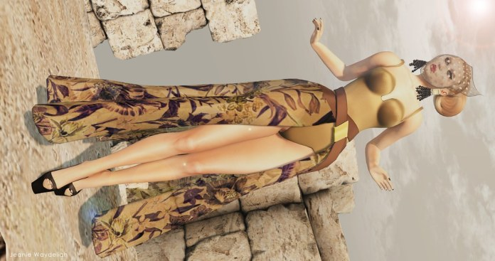 LOTD 1354 - Acropolis