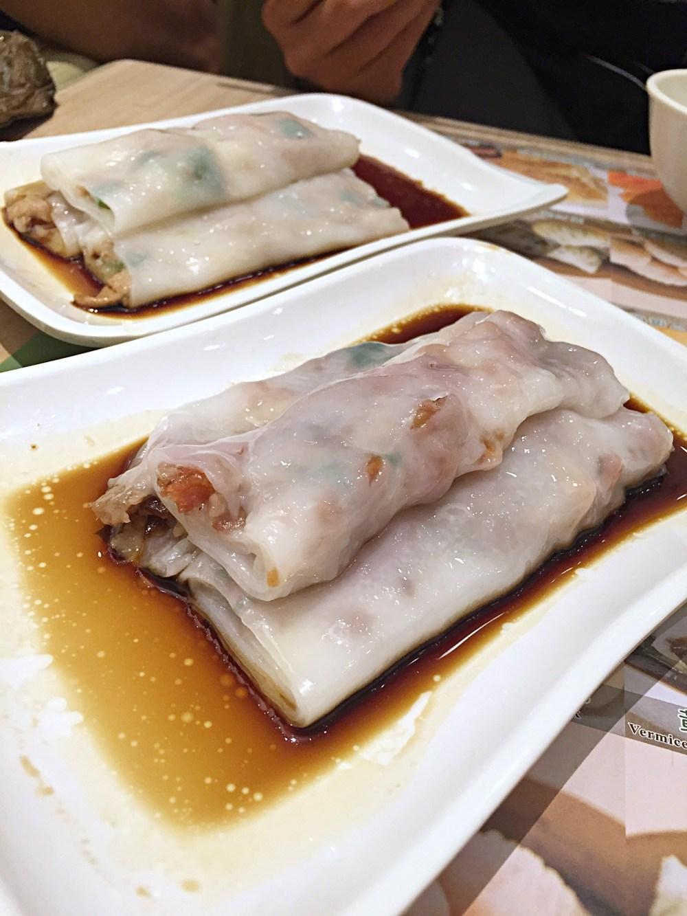 9 November 2015: Dinner @ Tim Ho Wan | Olympian City, Mong Kok, Hong Kong