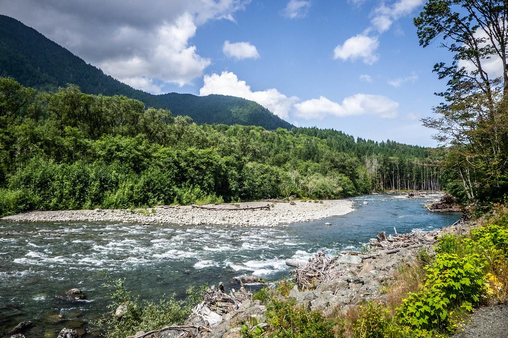 Elwa River
