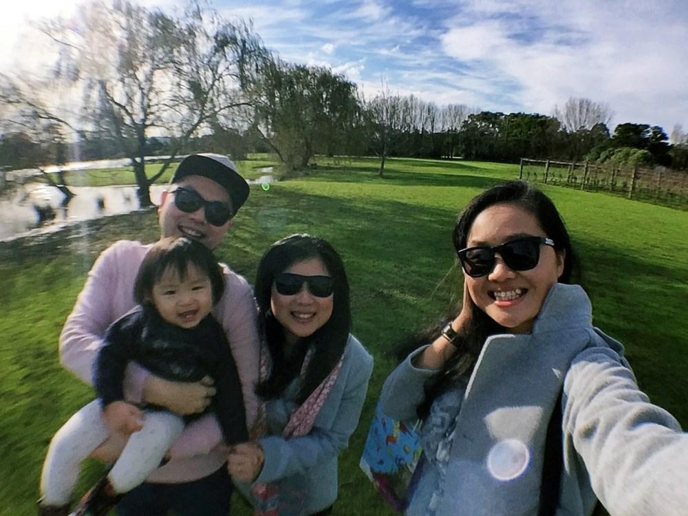 29 June 2016: Stillwater at Crittenden | Dromana, Victoria
