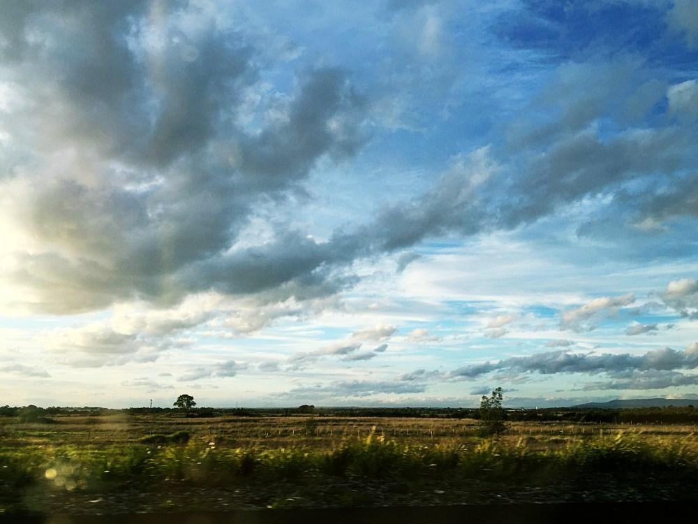 29 June 2016: Dusk on the highway... | Melbourne, Victoria